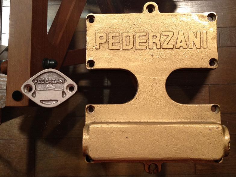 Pederzani